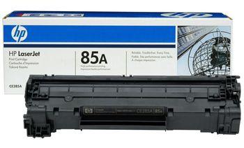 Заправка картриджа HP 85A (CE285A) для аппаратов LaserJet Pro / LJP-P1100 ser, LaserJet Pro / LJP-P1101, LaserJet Pro / LJP-P1102, LaserJet Pro / LJP-P1103, LaserJet Pro / LJP-P1104, LaserJet Pro / LJP-P1106, LaserJet Pro / LJP-P1108, LaserJet Pro / LJP-P1109, LaserJet Pro / LJP-M1130 ser, LaserJet Pro / LJP-M1132, LaserJet Pro / LJP-M1136, LaserJet Pro / LJP-M1137, LaserJet Pro / LJP-M1210 ser, LaserJet Pro / LJP-M1212, LaserJet Pro / LJP-M1213, LaserJet Pro / LJP-M1214, LaserJet Pro / LJP-M1216, LaserJet Pro / LJP-M1217