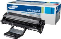 Заправка картриджа Samsung 4725 (SCX-D4725A)