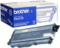 Заправка TN-2175 Brother