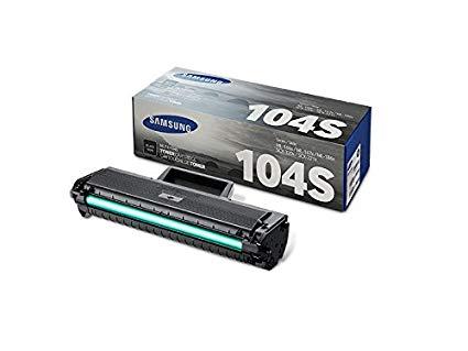 Заправка картриджа Samsung 104S (MLT-D104S) для аппаратов ML-1660, ML-1665, ML-1667, ML-1677, ML-1860, ML-1865, ML-1867, SCX-3200, SCX-3205, SCX-3207, SCX-3217, SCX-3220