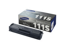 Заправка картриджа Samsung 111S (MLT-D111S)