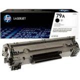 Заправка картриджа HP 79A (CF279A)