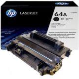Заправка картриджа HP 64A (CC364A)