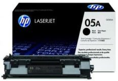 Заправка картриджа HP 05A(CE505A)