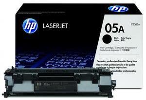 Заправка картриджа HP 05A(CE505A) для аппаратов LaserJet / LJ-P2030, LaserJet / LJ-P2035, LaserJet / LJ-P2050, LaserJet / LJ-P2055