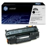 Заправка картриджа HP 49A (Q5949A)