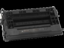 Заправка картриджа HP 37A (CF237A)