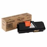 Заправка TK-170 Kyocera Тонер-картридж черный