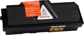 Заправка Kyocera TK-130 тонер – картридж черный