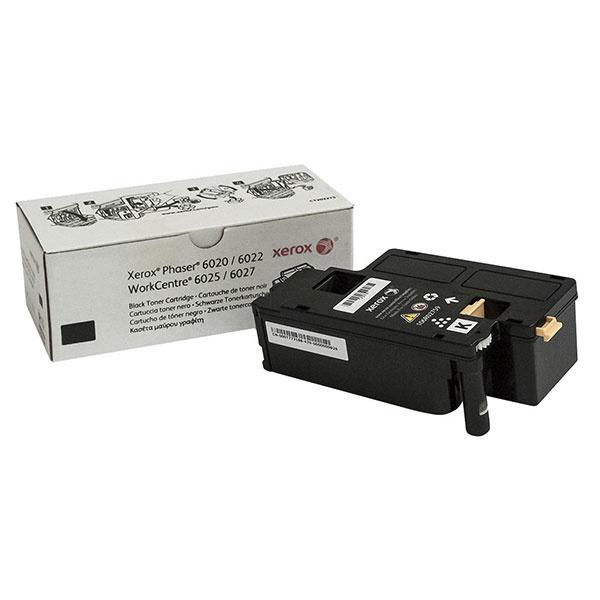 Заправка картриджа 106R02763 Xerox Phaser 6020, 6022, WorkCentre 6025, 6027 (черный) для аппаратов Xerox Phaser 6020, 6020Bl, 6022, 6022Nl, WorkCentre 6025, 6025Bl, 6027, 6027Nl