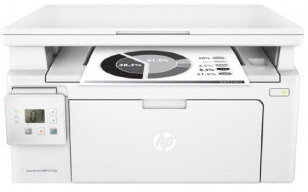 Ремонт МФУ HP LaserJet Pro M130a