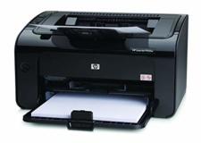 Ремон принтера HP LaserJet P1102