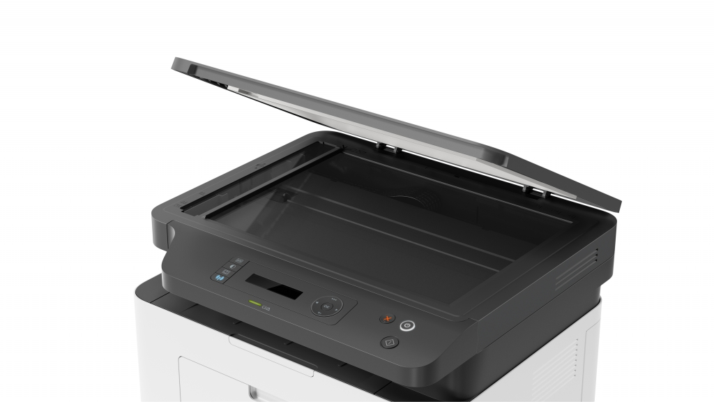Технические характеристики МФУ HP Laser 135w
