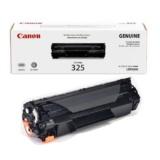 Заправка картриджа Canon 325