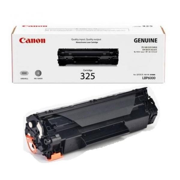 Заправка картриджа Canon 325 для аппаратов LBP-6000 / LBP6000, LBP-6030 / LBP6030, LBP-6040 / LBP6040