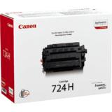 Заправка лазерного картриджа Canon 724H (3482B002)