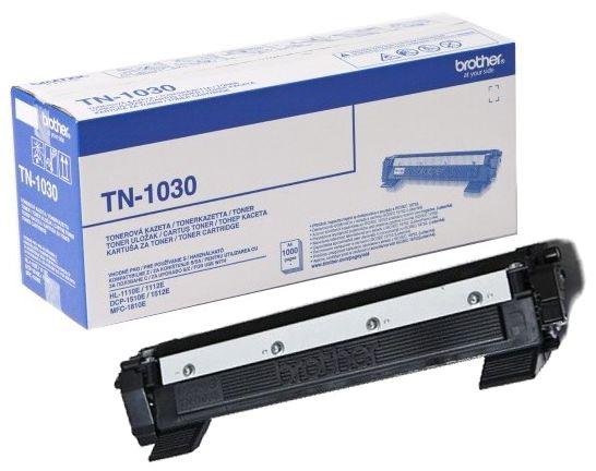 Заправка картриджа Brother TN-1030 Подходит для принтеров: DCP-1510E, DCP-1512E, DCP-1610WEHL-1110E, HL-1112E, HL-1210WEMFC-1810E