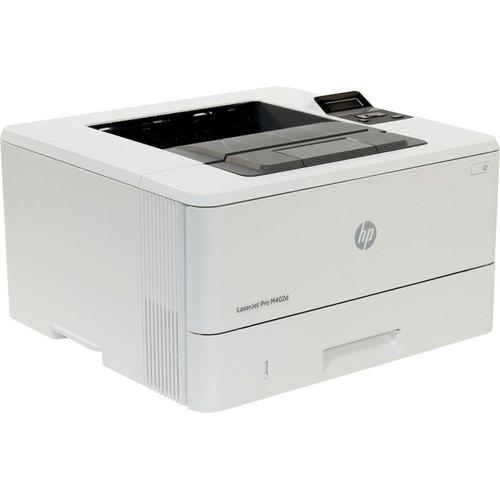 Ремонт принтера HP LaserJet Pro M402d