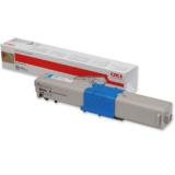 Заправка Тонер-картридж OKI C310, C330, C510, C530, MC351, MC352, MC362, MC361, MC561, MC562 – Cyan 2K 44469716