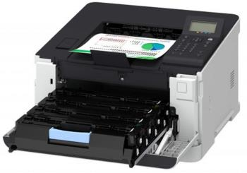 Принтер Canon i SENSYS LBP613Cdw: фото