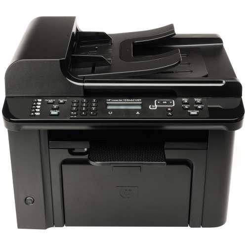 Ремон МФУ HP LaserJet Pro M1536dnf Харьков Технолоджи Стар сервисный центер