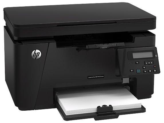 Ремонт МФУ HP LaserJet Pro M125RNW