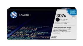 Заправка картриджа HP CE740A (307A) (для HP CP5220 / 5225)
