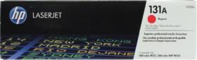 Заправка картридж HP CF213A (131)