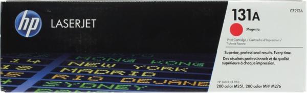 Заправка картридж HP CF213A (131) Харьков