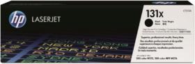 Заправка CF210A HP 131A Тонер-картридж черный