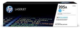 Заправка картриджа HP 205A CLJ M180/M181 Cyan 900стр. (CF531A)